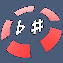 LinoStrobe Lite Chromat. Tuner icon