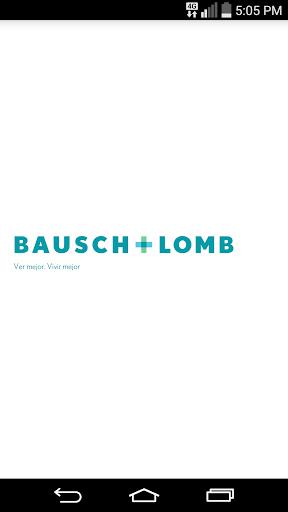 Bausch+Lomb Congress Agenda