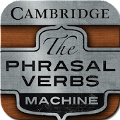 The Phrasal Verb Machine