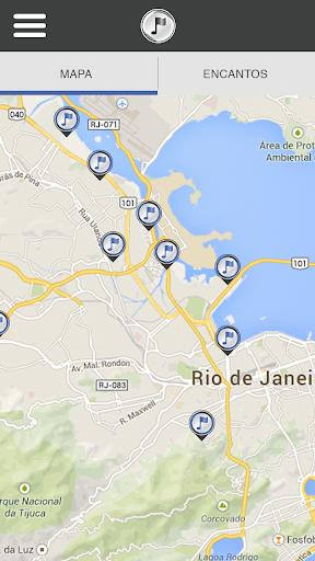 【免費旅遊App】Porto Encantos-APP點子