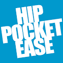 Hip Pocket Ease logo