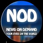 NOD icon