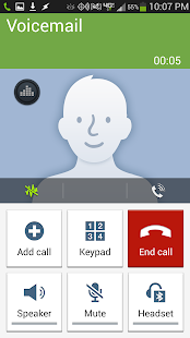 Verizon Voicemail - screenshot thumbnail