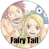 Fairy Tail Go Launcher Theme