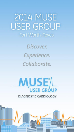 2014 MUSE User Meeting