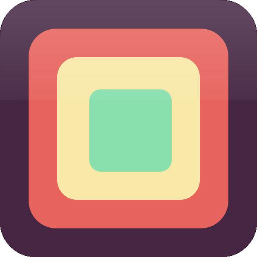 Simple Canvas LOGO-APP點子