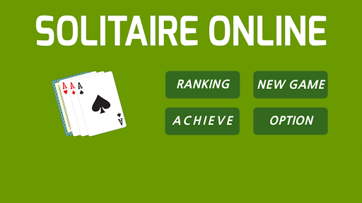 Solitaire Card Game Online