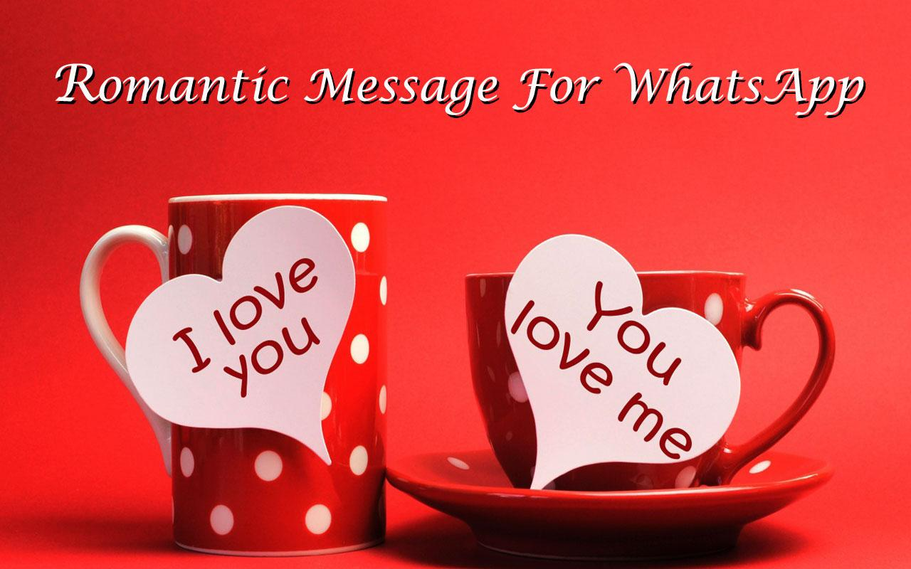 Romantic Messages & Missing you quotes collection screenshot