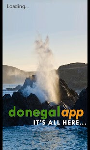 Donegal App- screenshot thumbnail