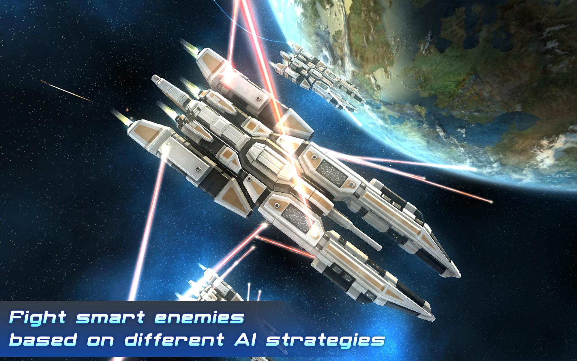 Beyond Space screenshot #9