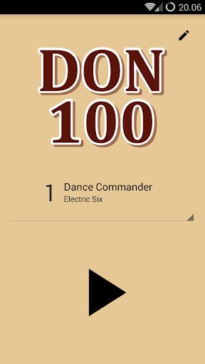 Don 100