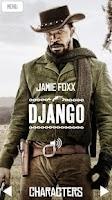 Screenshot of Django Unchained
