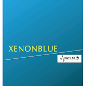 XenonBlue Uploader