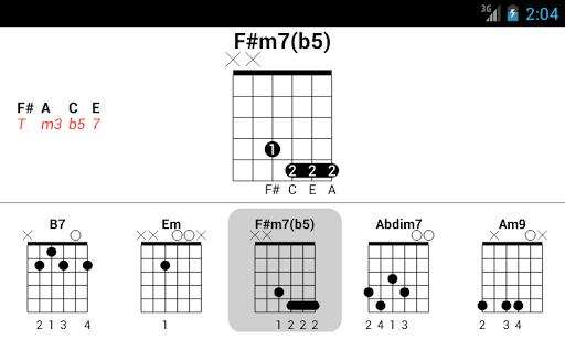 Guitar Pro para Android