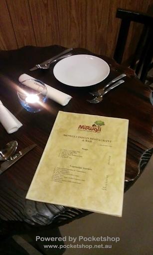 Mowgli Indian Restaurant