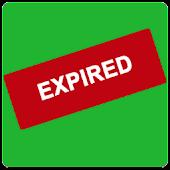 Expiry Control