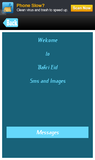 Bakri Eid Messages SMS