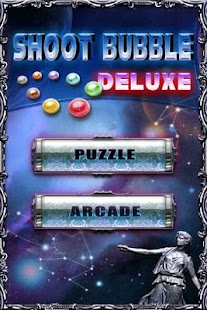 Download Android Game Shoot Bubble Deluxe for Samsung