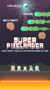 Super Pixelander - screenshot thumbnail