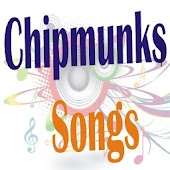 Chipmunks Songs