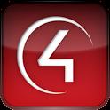 Control4® MyHome logo