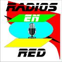 Radios en Red icon