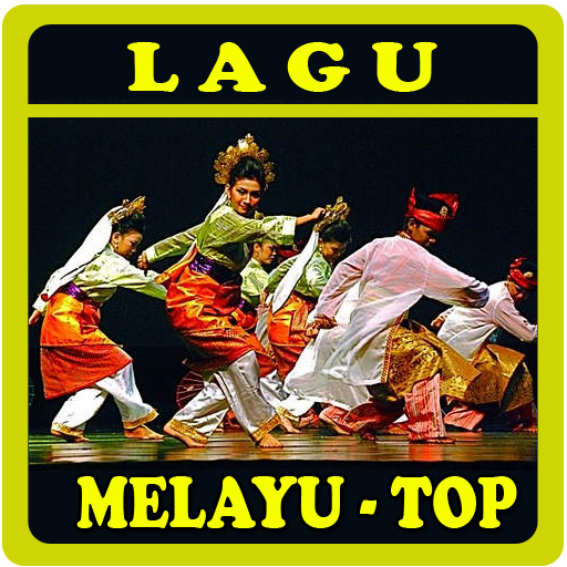 Lagu Melayu Top LOGO-APP點子