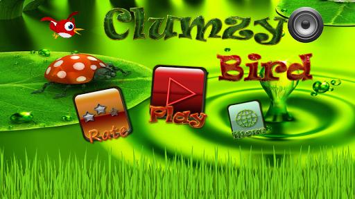 Clumsy Bird Pro