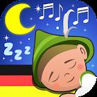 德语摇篮曲 icon