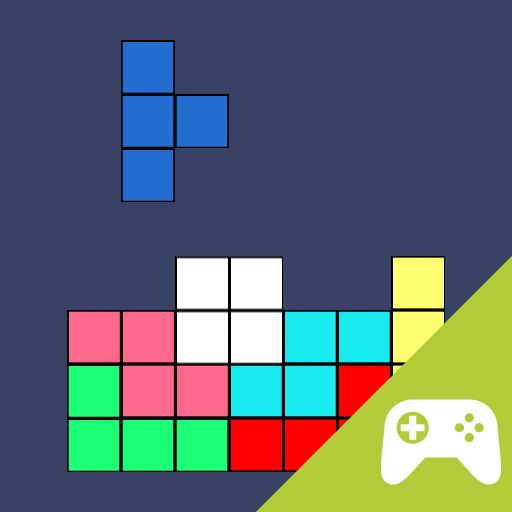 Block Puzzle Game 解謎 App LOGO-APP試玩