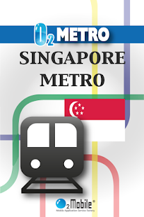 SINGAPORE METRO- screenshot thumbnail