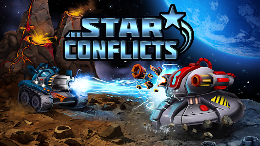 Star Conflicts v1.7