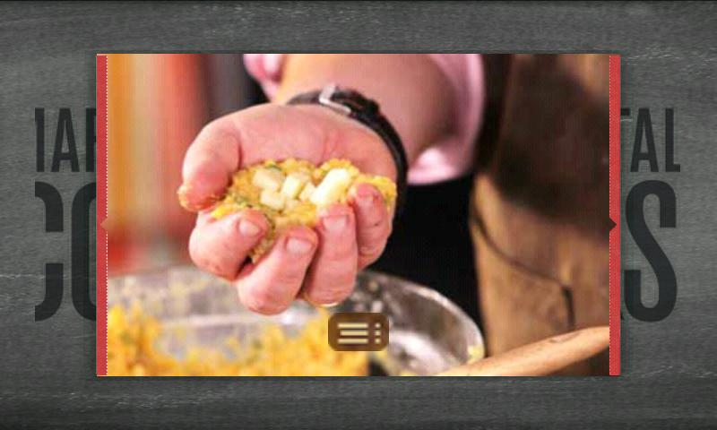 Mario Batali Cooks!- screenshot