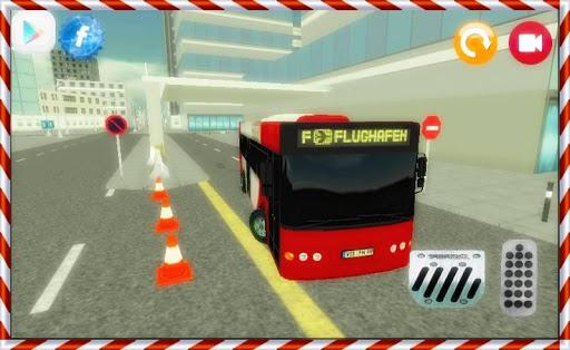Şehir içi Otobüs Simülatörü 3D