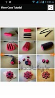 Screenshot of Fimo Canes(Polymer clay)