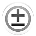 Mental arithmetic trainer icon