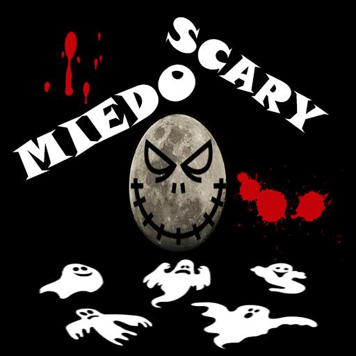 Bromas de Miedo y Terror 娛樂 App LOGO-APP試玩
