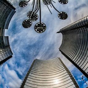 by Pol Lo Schienato - Buildings & Architecture Office Buildings & Hotels