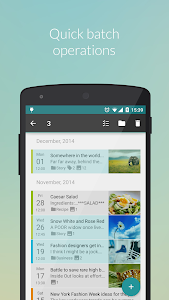 Diaro - diary, journal, notes v3.7.4
