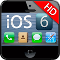 iPhone 5 iOS6 HD Apex Theme