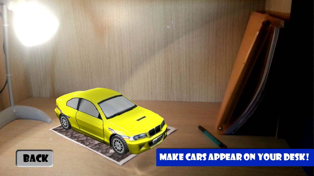 Slot Rally - AR Slotcar Racing- screenshot
