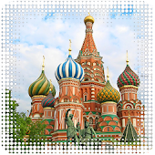 Москва - столица