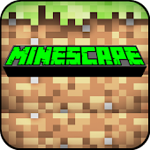 Minescape: Glow Escape