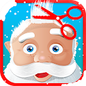 Santa Hair Saloon Lite