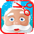Santa Hair Saloon Lite icon