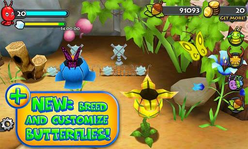 Bug Village screenshot