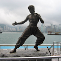 BruceLee HD Wallpaper icon