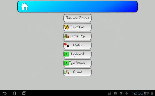 【免費教育App】WeSOW: Preschool Games-APP點子