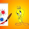Kids Paint [ FUN & LEARN ] icon