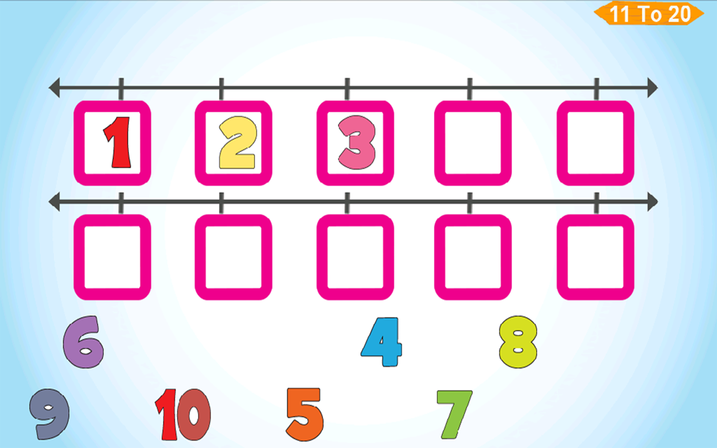 Kids Math - Kindergarten - Android Apps on Google Play